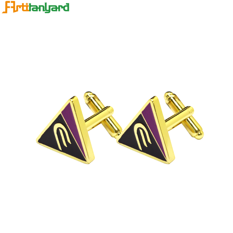 Light And Wonderful Material In Cufflink
