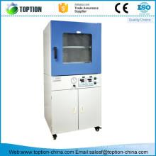 DZF-6090 Vertical tipo laboratorio horno de secado al vacío
