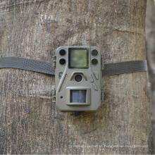 Barato preto IR 940nm 12Megapixel 720 P HD video 85 pés faixa de detecção de jogo cam SG520-W câmera de caça