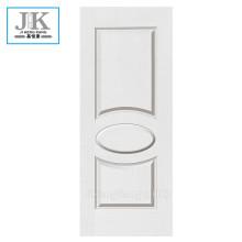 JHK-House White Molded Door Skin Model