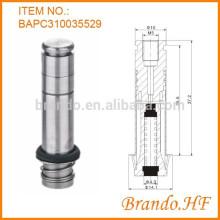 3-ходовой 2-ходовой электромагнитный клапан Плунжерная трубка / соленоидный клапан Плунжер / соленоидный плунжер