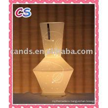 Novelty Ceramic Lamp Decoration