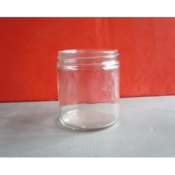 500ml Glass Jar/Food Container
