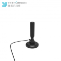 Magnetische Basis Protable Indoor Digital HDTV Antenne