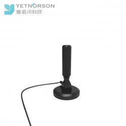 Magnetic Base Protable Indoor Digital HDTV Antenna