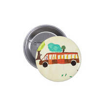 Cheap Promotional Advertising Badges