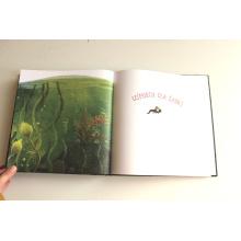 Livro de Colorir Crianças com Caneta Blendy / Creatinvity for Kids