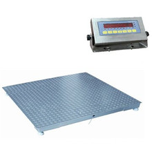 kingtype digital 2t weighing floor/platform scale