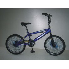 "20"" Steel Frame Freestyle Bike (FS2077)"