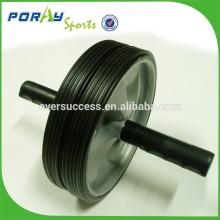 Crossfit Abdominal Trainer AB Wheels/exercise wheels