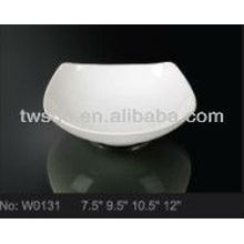 "Banquet 6.5"" ceramic bowl wholesale for restaurants hotels"