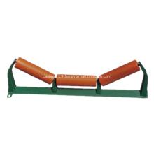 Belt Conveyor Parts Troughing Conveyor Roller