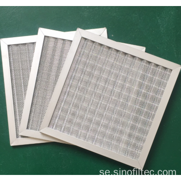 Metallmask Primary Air Filter