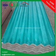 Folha de proteção ambiental para telhados