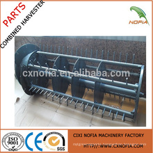 cold rolled helical blade for agricultural machine