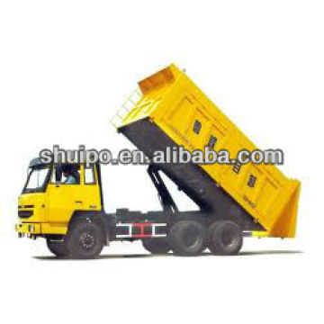 Tipper Production Line