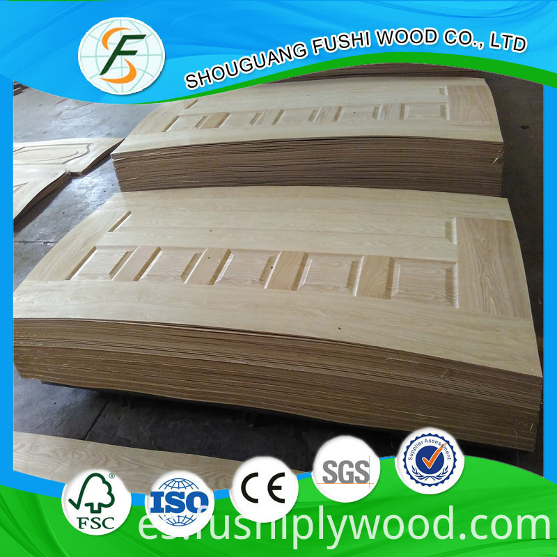 3mm Thickness HDF Door Skin