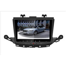 Yessun Android Car Navigation GPS pour Buick Verano (HD9015)