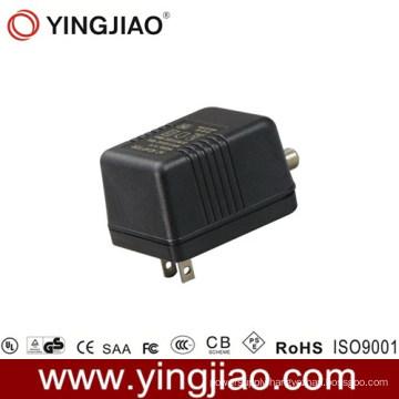 7W AC DC CATV Power Adapter
