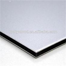 Panneau composite aluminium Alcan Fachada alucobond