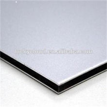 Painel composto de alumínio Alcan Fachada alucobond
