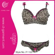 Comfortable Women Plus Size Underwear (P1185)