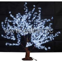 China Supplier 33W LED Artificial Tree for Garden Lighting