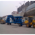 Conveyor Belt For Concrete Batching Plant In Pakistan
