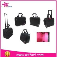 cheap china waterproof nylon trolley bag wheeled duffle bags for travelling cheap duffle bags