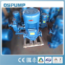 ISG irrigation water pump for garden