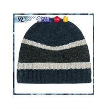 Venta al por mayor popular del sombrero del knit de la gorrita tejida de la venta de la fábrica del fabricante