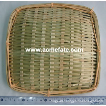 Good quality Chinese Bamboo Products Bamboo Basket
