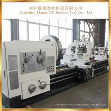 Cw61160 China Most Popular Economic Light Horizontal Matel Lathe Machine