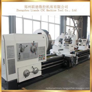 Cw61160 China Most Popular Economic Light Horizontal Matel Lathe Machine