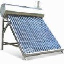 Solarwarmwasserbereiter