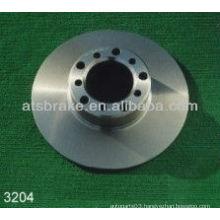 Brake System Car Brake Disc Rotor