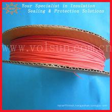 2017 hot product polyethylene heat shrink tubing