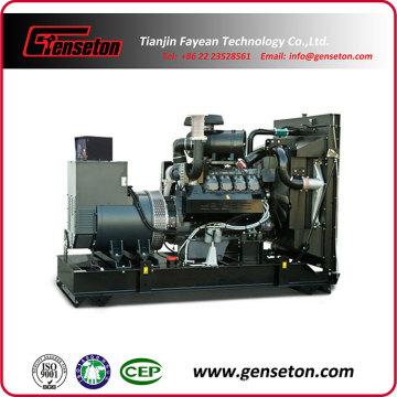 Deutz Mwm Marine Generator Diesel Generator Set