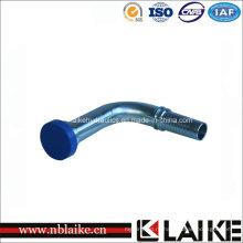 90 градусов Фланец SAE 6000 Psi Литые стальные фланцы труб (87691)
