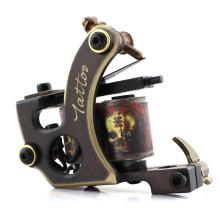Shader máquina de tatuaje y pistola de tatuaje