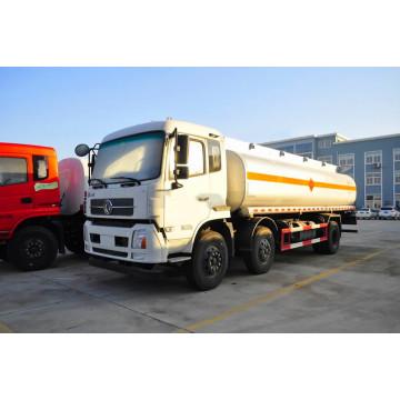 Camion-citerne de carburant 24000L / pétrolier / camion-citerne GPL