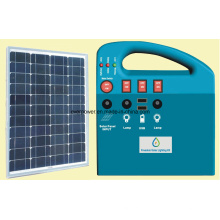 Système d'alimentation solaire (SH-B)