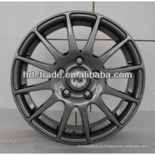 Aluminum alloy wheel fit for car