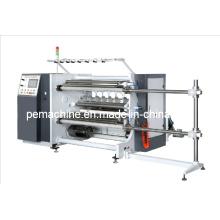 300m / Min PLC Econômico Automática Tensão Controlada Alta Velocidade Máquina de Corte