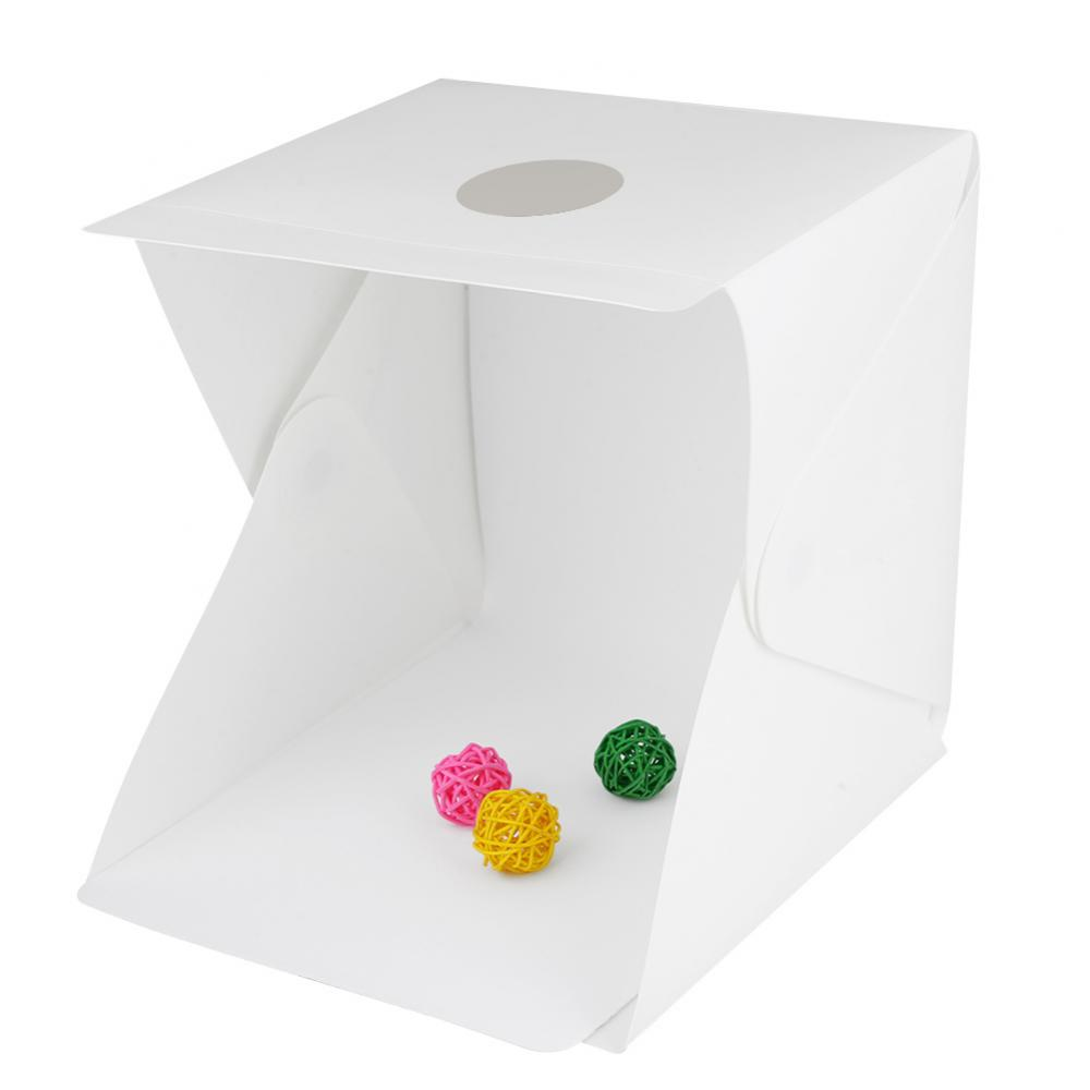 Ortable Photography Light Box