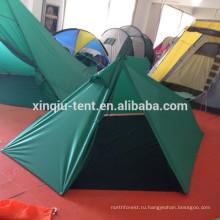 3 человек палатка