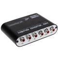 5.1CH RCA Dts / AC3 Digital HD Audio Decoder