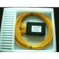 1 32 1 64 FBT Fiber Optic PLC Splitter