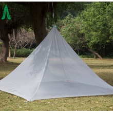 Pyramid Outdoor Mosquito Net