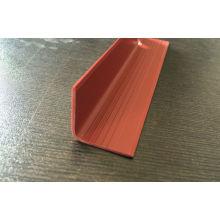 Protecteur de coin en PVC